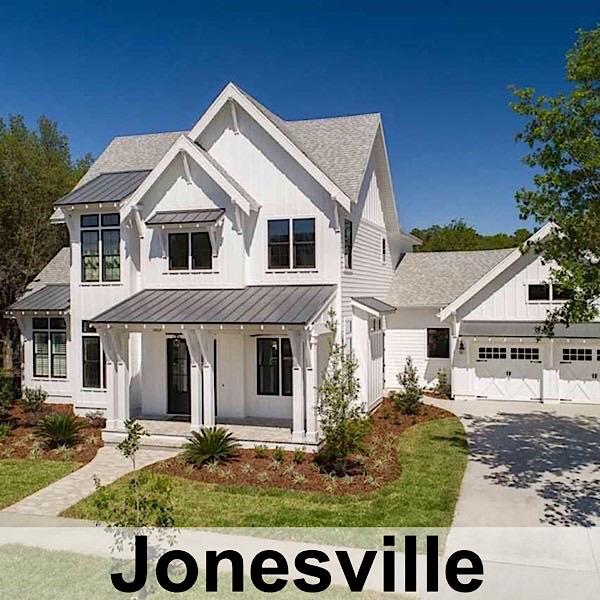 Jonesville, FL Real Estate and Homes For Sale