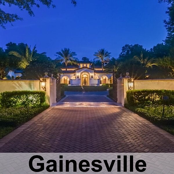 Gainesville, FL Real Estate and Homes For Sale